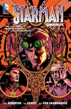 Robinson, James The Starman Omnibus 1