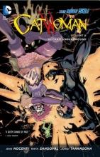 Nocenti, Ann Catwoman 4