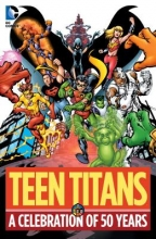 Wolfman, Marv,   Johns, Geoff Teen Titans