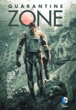 Wilson, Daniel H. Quarantine Zone