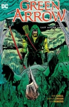 Grell, Mike Green Arrow 6