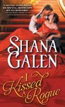 Galen, Shana I Kissed a Rogue
