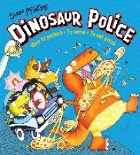 McIntyre, Sarah Dinosaur Police