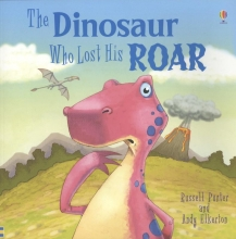 Punter, Russell Dinosaur Who Lost His Roar