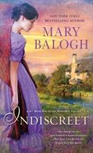 Balogh, Mary Indiscreet