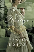 Dotta, Jessica Price of Privilege