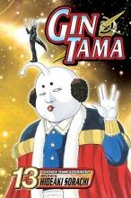 Sorachi, Hideaki Gin Tama 13