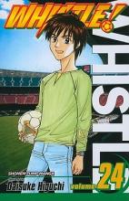 Higuchi, Daisuke Whistle! 24