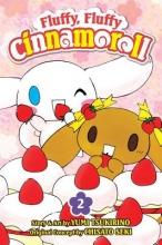 Tsukirino, Yumi Fluffy, Fluffy Cinnamoroll, Volume 2
