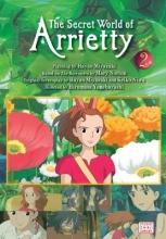 Yonebayashi, Hiromasa The Secret World of Arrietty 2