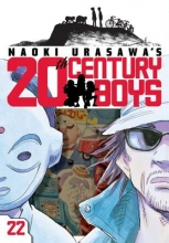 Urasawa, Naoki Naoki Urasawa`s 20th Century Boys, Volume 22