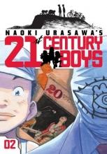 Urasawa, Naoki Naoki Urasawa`s 21st Century Boys 2