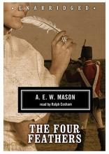 Mason, A. E. W. The Four Feathers