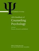 APA Handbook of Counseling Psychology