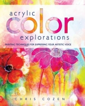 Cozen, Chris Acrylic Color Explorations