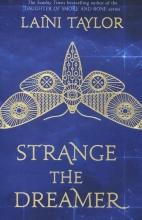 Laini,Taylor Strange the Dreamer