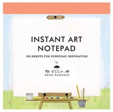 Instant Art Notepad