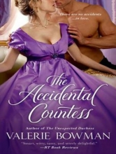 Bowman, Valerie The Accidental Countess
