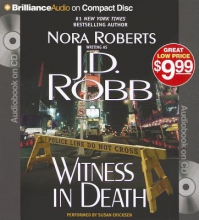 Robb, J. D. Witness in Death