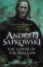 Andrzej,Sapkowski Tower of the Swallow