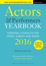 Trott, Lloyd Actors and Performers Yearbook 2016