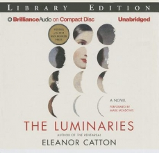 Catton, Eleanor The Luminaries