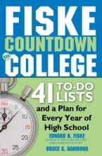 Fiske, Edward B.,   Hammond, Bruce G. Fiske Countdown to College