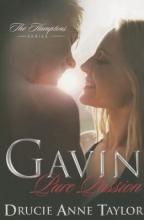 Taylor, Drucie Anne Gavin