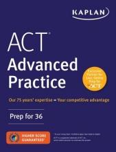 ACT Advanced Practice