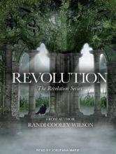 Wilson, Randi Cooley Revolution