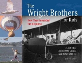Carson, Mary Kay The Wright Brothers for Kids