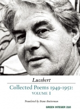 Lucebert The Collected Poems