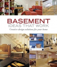 Jeswald, Peter Basement Ideas That Work