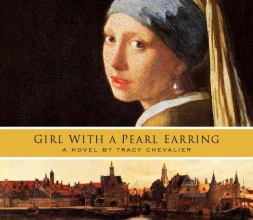 Chevalier, Tracy Girl with a Pearl Earring