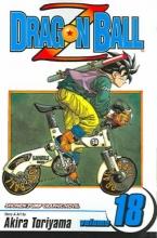 Toriyama, Akira Dragon Ball Z 18