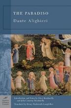 Dante Alighieri The Paradiso