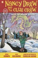 Kinney, Sarah Nancy Drew and the Clue Crew 3