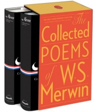 Merwin, W. S. The Collected Poems of W. S. Merwin