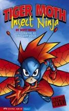 Reynolds, Aaron Tiger Moth, Insect Ninja