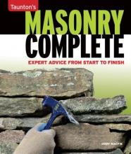 Macfie, Cody Taunton`s Masonry Complete