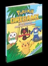 The Pokemon Company International Pokémon Origami