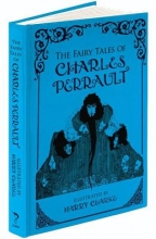 Perrault, Charles The Fairy Tales of Charles Perrault