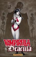 Harris, Joe Vampirella Vs Dracula 1