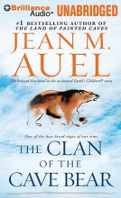 Auel, Jean M. The Clan of the Cave Bear