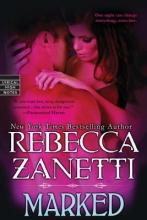 Zanetti, Rebecca Marked