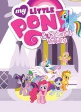 Morrow, Cindy My Little Pony 5