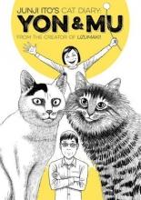Ito, Junji Cat Diary