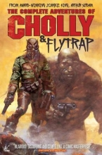 Suydam, Arthur The Complete Adventures of Cholly & Flytrap