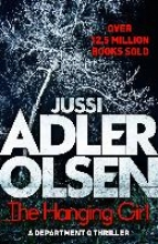 Adler-Olsen, Jussi The Hanging Girl