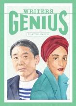 George , Genius Writers (Genius Playing Cards)
